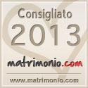 Matrimonio wedding awards 2013