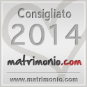 Matrimonio wedding awards 2014