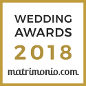Matrimonio wedding awards 2018