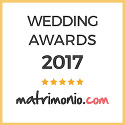 Matrimonio wedding awards 2017